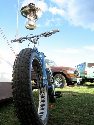 flexdream_ファットバイク_自転車_マウンテンバイク_MTB_アウトドア_耐久レース